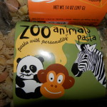 Zoo Animal Pasta