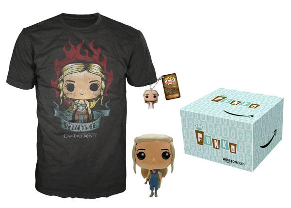 daenerys bundle
