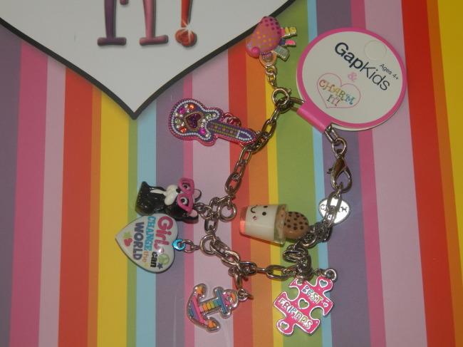 GapKids CHARM IT! Bracelet
