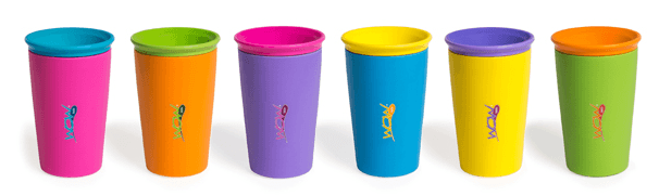 wow cups