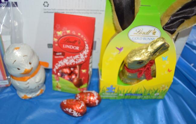 Lindt Easter Offerings