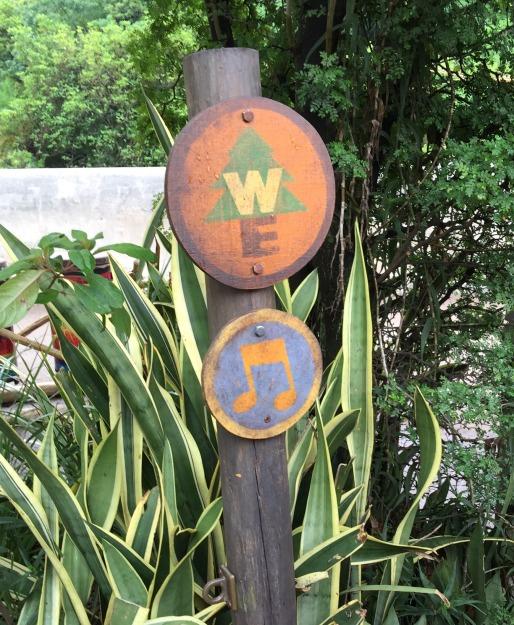 Wilderness Explorers Markers