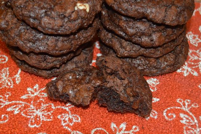 Tastefully Simple Cookies (1)