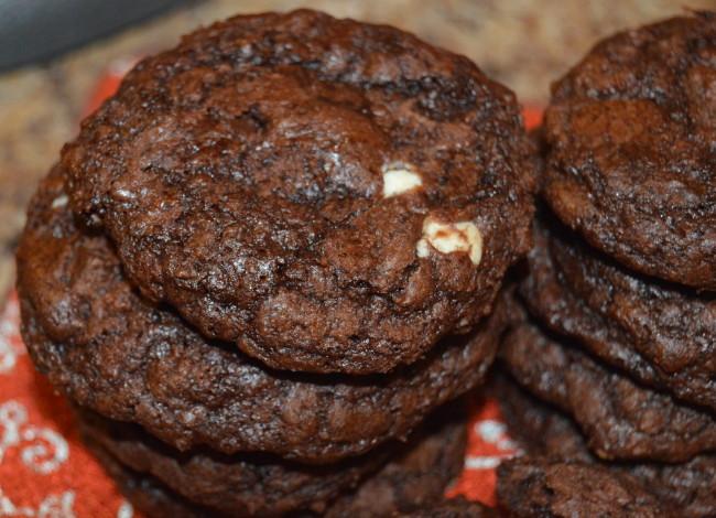 Tastefully Simple Cookies (2)