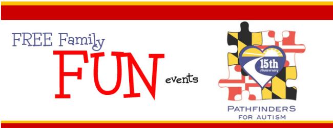 pathfinders events