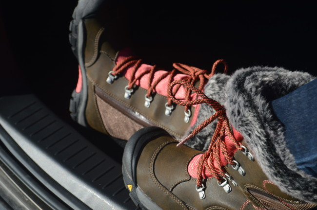 keen boots