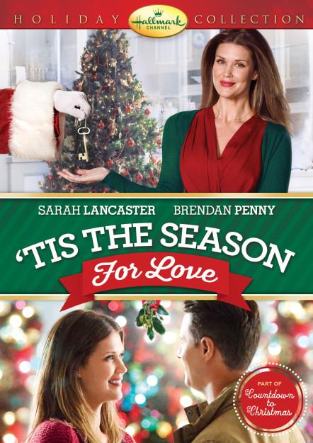 Tis The Season For Love DVD-f