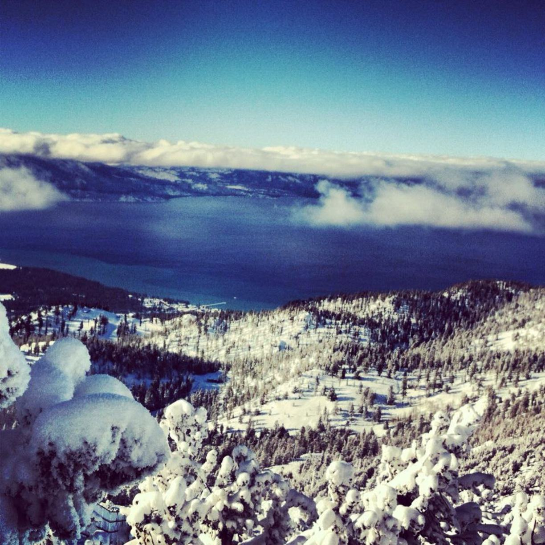 Heavenly Mountain Ressort
