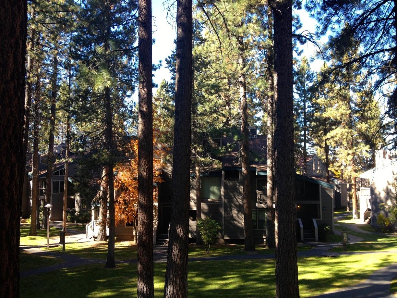 Aston Lakeland Village Resort