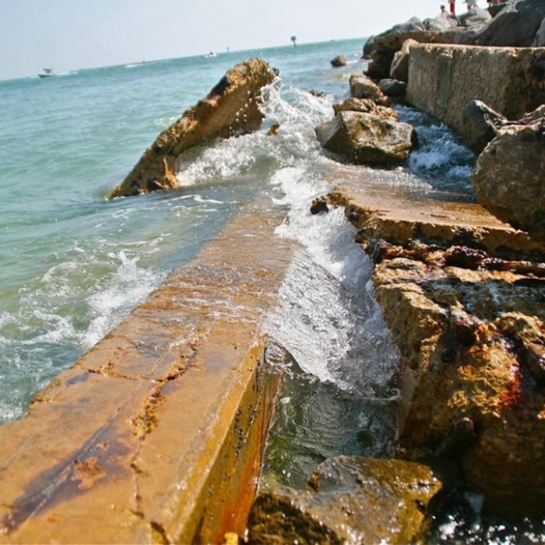 St. Johns Pass Treasure Island, FL