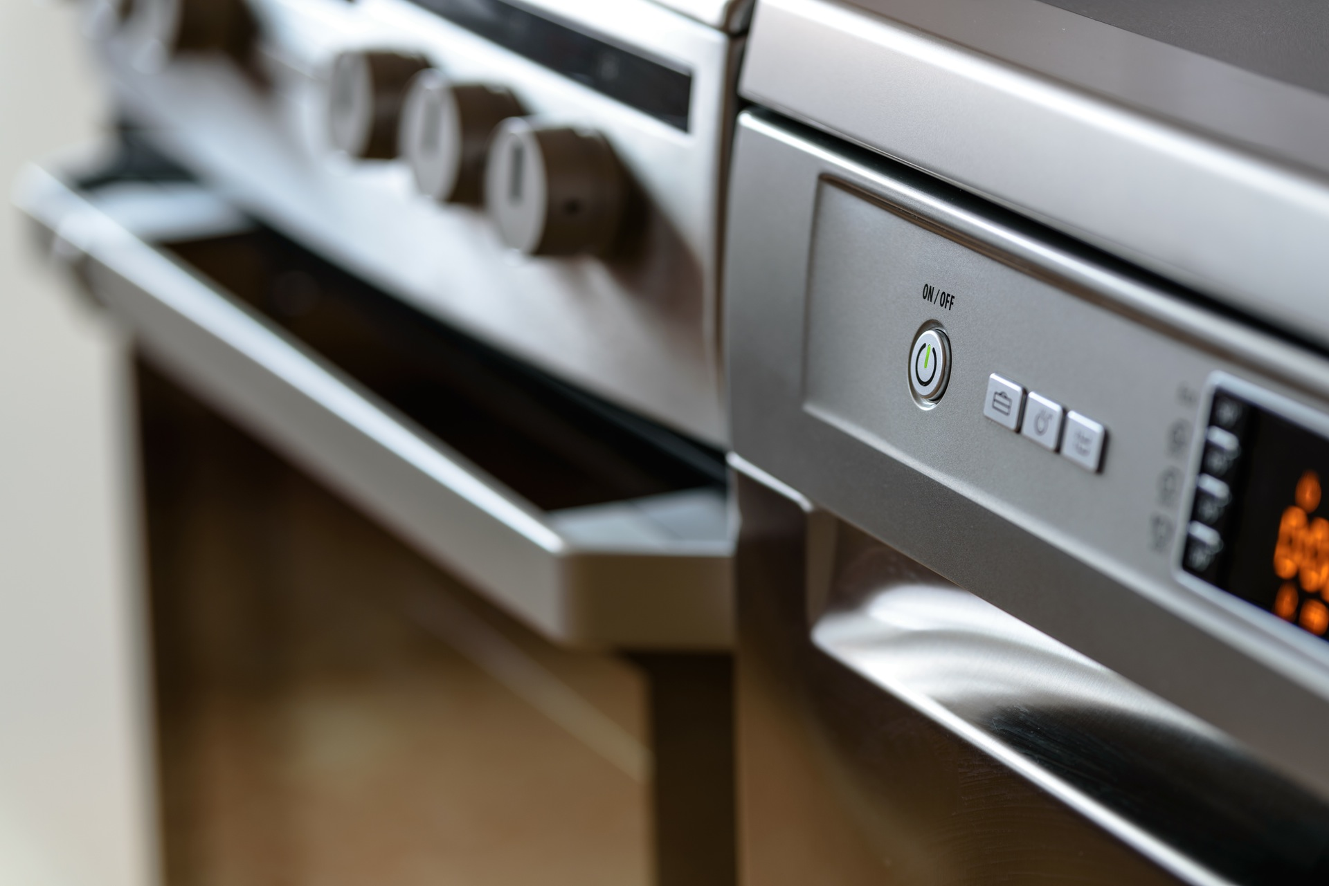 Commercial Appliances; Rent or Buy?